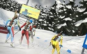 Eurosport Winter Stars, Abbildung #01