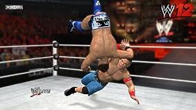 WWE 12 , Abbildung #01