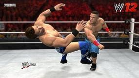 WWE 12 , Abbildung #02