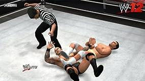 WWE 12 , Abbildung #03