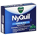 Select NyQuil or DayQuil Products, $7.00