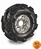 Super Grip Mud Bitch Mud/Snow ATV TIRE 27X12-12