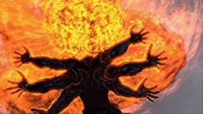 Asura's Wrath, Abbildung #01