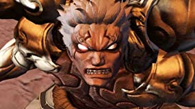 Asura's Wrath, Abbildung #04