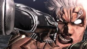 Asura's Wrath, Abbildung #05