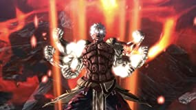 Asura's Wrath, Abbildung #06