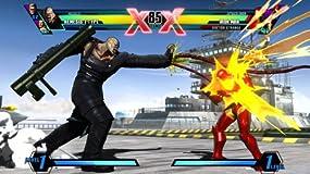 Ultimate Marvel vs. Capcom 3, Abbildung #01