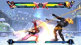 Ultimate Marvel vs. Capcom 3, Abbildung #06