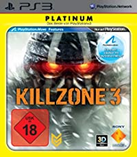 Killzone 3 [Platinum]