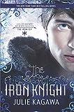 Review: Iron Knight by Julie Kagawa