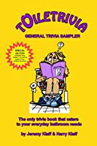 Toiletrivia - General Trivia Sampler: The…