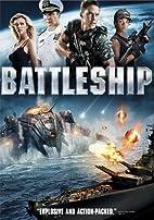 Battleship by Peter Berg