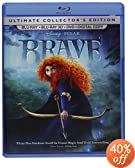 Brave (Five-Disc Ultimate Collector's Edition: Blu-ray 3D / Blu-ray / DVD + Digital Copy)