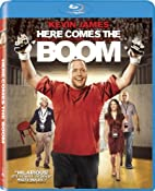 Here Comes the Boom [2012 film] by Frank…