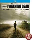 The Walking Dead: Season 2 [Blu-ray]