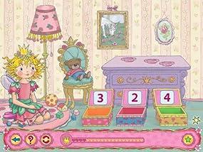 Lernerfolg Vorschule Prinzessin Lillifee Neue Version, Abbildung #07
