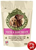 Harringtons Teeth and Gum Treats 160 g (Pack of 7)