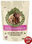Harringtons Teeth and Gum Treats 160 g (Pack of 7)