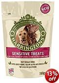 Harringtons Sensitive Dry Mix Treats 160 g (Pack of 7)