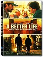 A Better Life [DVD] (2011)