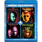 Hellraiser: Bloodline / Hellraiser: Inferno…