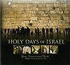 Holy Days of Israel by Rabbi Yechiel…