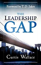 Leadership Gap: Motivate and Organize a…