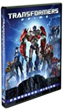 Transformers Prime: Darkness Rising [video]…