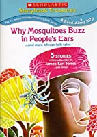 Why Mosquitoes Buzz in Peoples Ears and more…