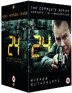 24 (Season 1-6) by Sean Callery