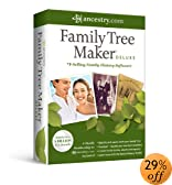 Family Tree Maker Deluxe [OLD VERSION]