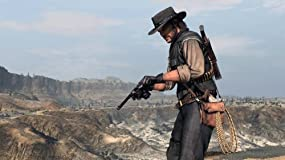 Red Dead Redemption: Game of the Year Edition, Abbildung #01