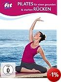 Fit for Fun - Pilates für einen gesunden & starken Rücken