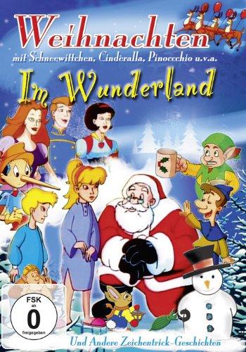 Weihnachtsfilme für Kinder