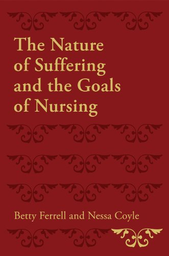 the-nature-of-suffering-and-the-goals-of-nursing