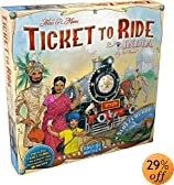 Ticket To Ride India: Map Collection - Volume 2