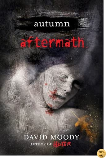 TAutumn: Aftermath (Autumn series Book 5)