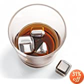 n'ICE CubesStainless Steel Drink Chillers