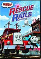 Thomas & Friends: Rescue on the Rails…