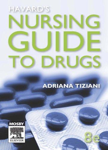 havards-nursing-guide-to-drugs