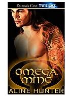 Omega Mine by Aline Hunter