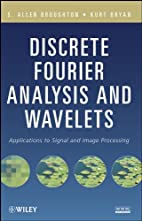 Discrete Fourier Analysis and Wavelets:…