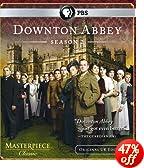 Downton Abbey: Season 2 (Original U.K. Edition