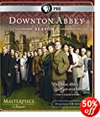 Masterpiece Classic: Downton Abbey Season 2 (Original U.K. Edition) [Blu-ray]