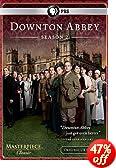 Masterpiece Classic: Downton Abbey Season 2