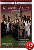 Masterpiece Classic: Downton Abbey Season 2 (Original U.K. Edition)