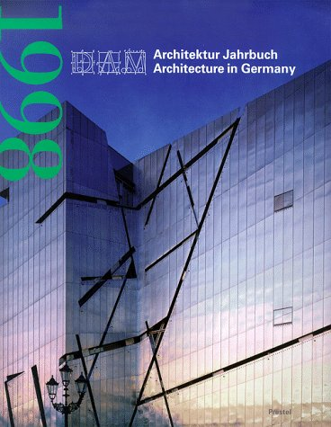 architektur-jahrbuch-1998-architecture-in-germany-1998