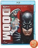 Justice League: Doom [Blu-ray]