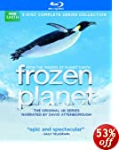 Frozen Planet: The Complete Series