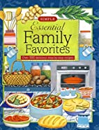 Essential Family Favorites (Simple Cooking)…